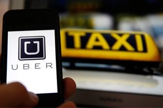 Uber şoförleri ve yolculara ceza yağdı!