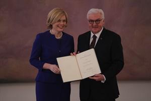 Almanya'da yeni hükümetin kurulması