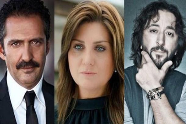 Ünlü isimler Afrin için türkü yapacak!