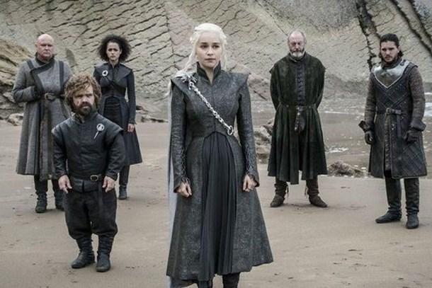 Game of Thrones final sezonuyla şoke edecek!
