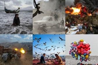 'TFMD Yılın Basın Fotoğrafları 2018'in kazananları açıklandı! (Medyaradar/Özel)