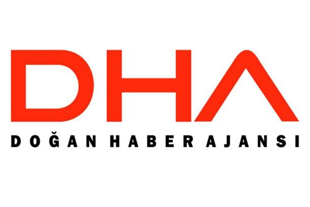 DHA'ya 'en iyi haber ajansı' ödülü!