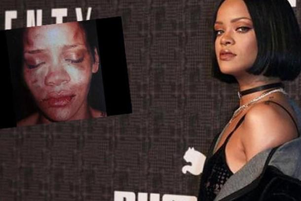 Dev şirkette Rihanna skandalı! Yumruk pahalıya patladı!