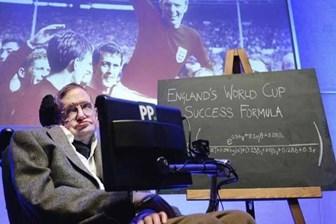 Hıncal Uluç, Hawking'in o formülünü yazdı: