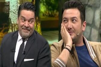 Beyaz Show'da Onur Büyüktopçu'yu utandıran video! 'Bu ben olamam'