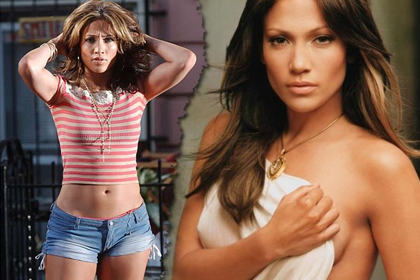Jennifer Lopez yönetmenin tacizini ifşa etti!