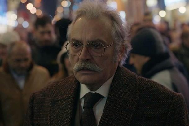 Şahsiyet'in oyuncusu Haluk Bilginer isyan etti!