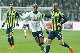 Beşiktaş-Fenerbahçe maçı reyting tablosunu karıştırdı! İşte sonuçlar...