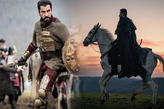 'Mehmed Bir Cihan Fatihi' dizisinin afişi yayınlandı!