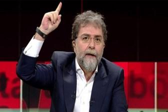 Ahmet Hakan Yeni Akit'i yerden yere vurdu: Bunlar öyle müptezel adamlardır ki...