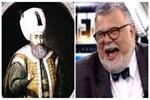 Celal Şengör'den tartışma yaratacak sözler: Kanuni Sultan Süleyman salağın tekiydi!