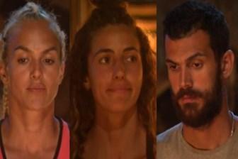 Survivor'da kim elendi? Türkiye-Yunanistan maçını hangi takım kazandı?