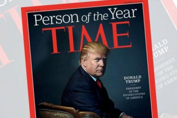 Time Dergisi'ni satın aldı, 300 kişinin işine son veriyor!