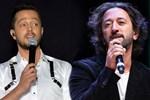 Murat Boz ve Fettah Can'a 'Özledim' şoku! O şarkı...