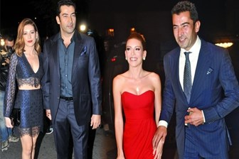 Kenan İmirzalıoğlu-Sinem Kobal çiftine şok!