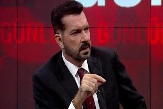 Son dakika... SONAR Başkanı Hakan Bayrakçı gözaltına alındı