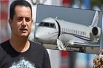 Acun Ilıcalı'nın uçağı ikinci el pazarında satışa çıktı