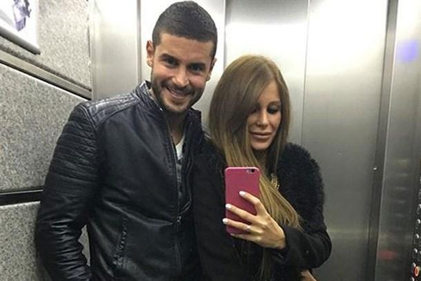 Berk Oktay ve eşi Merve Şarapçıoğlu hacker kurbanı oldu!