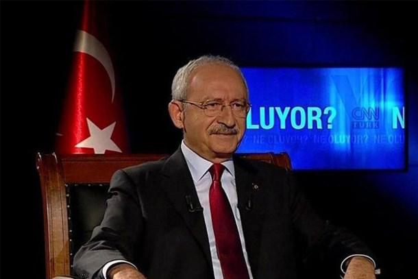 CHP'li avukattan olay tweet!