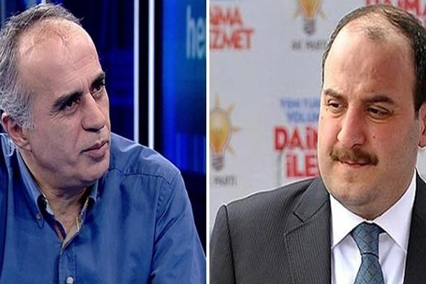 Mustafa Varank'ın Ahmet Sever'e açtığı tazminat davasında karar!