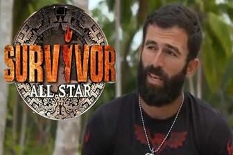 Turabi'den şaşırtan sözler: Survivor hayalime veda edeceğim!