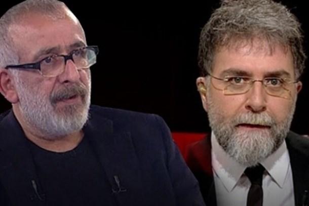 Ahmet Kekeç Ahmet Hakan'la dalga geçti: Efendim Ahmet! Tüpçü mü dedin?