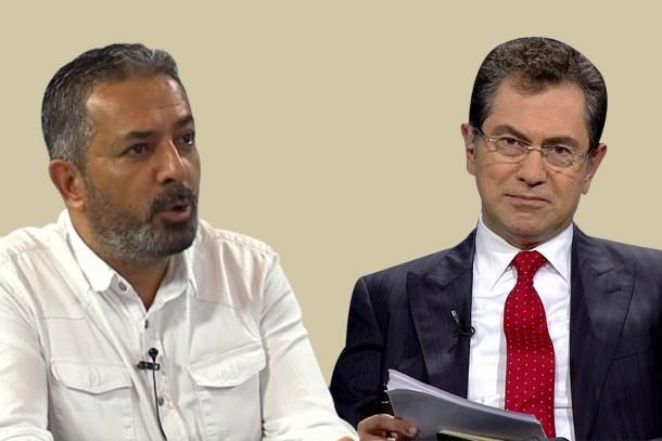 Akif Beki ve Kadri Gürsel hangi kanalda programa başlıyor? (Medyaradar/Özel)