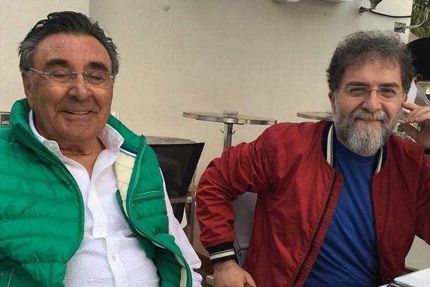 Ahmet Hakan Hürriyet'ten ayrılıyor mu?
