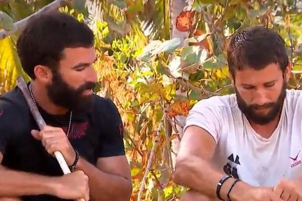 Survivor 2018'de bomba fragman! Turabi ve Adem karşı karşıya...