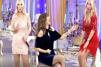 AK Parti'den Seda Sayan'a ağır sözler: Aşağılık kadın!