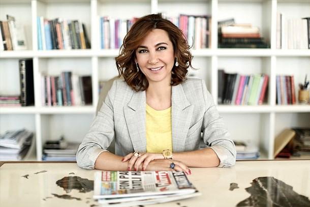Aydın Doğan'ın kızı veda yazısını yolladı! Bu kez helalleşmeye geliyor! (Medyaradar/Özel)