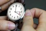 Sosyal medya bunu konuşuyor! 'Şu anda saat kaç?'
