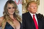 Ünlü porno yıldızı, Trump'la olaylı geceyi anlattı: Dergiyle şaplak attım