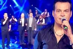 TRT canlı yayınında şok çıkış! Stüdyoyu terk etti