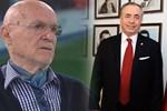 Hıncal Uluç'tan Galatasaray Başkanı'na ağır gönderme: Hani beni bacağımdan vurdukları benzincine...
