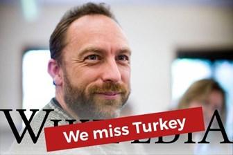 Wikipedia'dan kampanya: Türkiye'yi özledik!