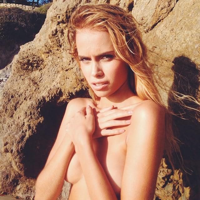 Playboy yıldızı kraliyet ailesine giriyor!