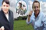 Gani Müjde, Çiftlik Bank'ı film yapıyor