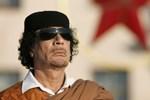 Muammer Kaddafi'nin hayatını anlatan dizi geliyor!