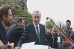 Fatih Belediyesi Sulukule Sanat Akademisi çaldı Cumhurbaşkanı söyledi