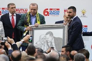 AK Parti Beykoz 6. Olağan Kongresi