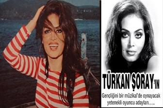 Türkan Şoray'ın gençliği gazete ilanıyla aranıyor