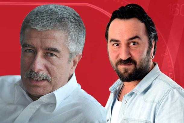 Hürriyet Gazetesi'nde 'araba' tartışması patladı!