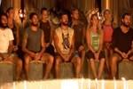 Survivor'da bu hafta kim elendi? İşte adaya veda eden isim...
