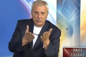 Halk TV'den kovulan Can Ataklı özür diledi: