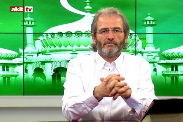 Akit TV'de skandal ifadeler:Dekolte giyen kadın tacizcidir, cezalandırılmalılar