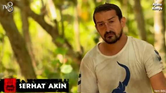 Survivor mesajları kızdırdı! Kadıköy'ün Boğası isyan etti!