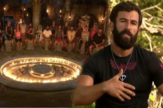 Turabi, Survivor'da gizli favorisini açıkladı: 'Kalp atışı gibi oyun kazandırıyor'