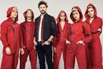 Netflix'ten La Casa de Papel müjdesi!