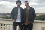 Çağatay Ulusoy Netflix dizisi The Protector'ı uluslararası basına tanıttı! (Medyaradar/Özel)
